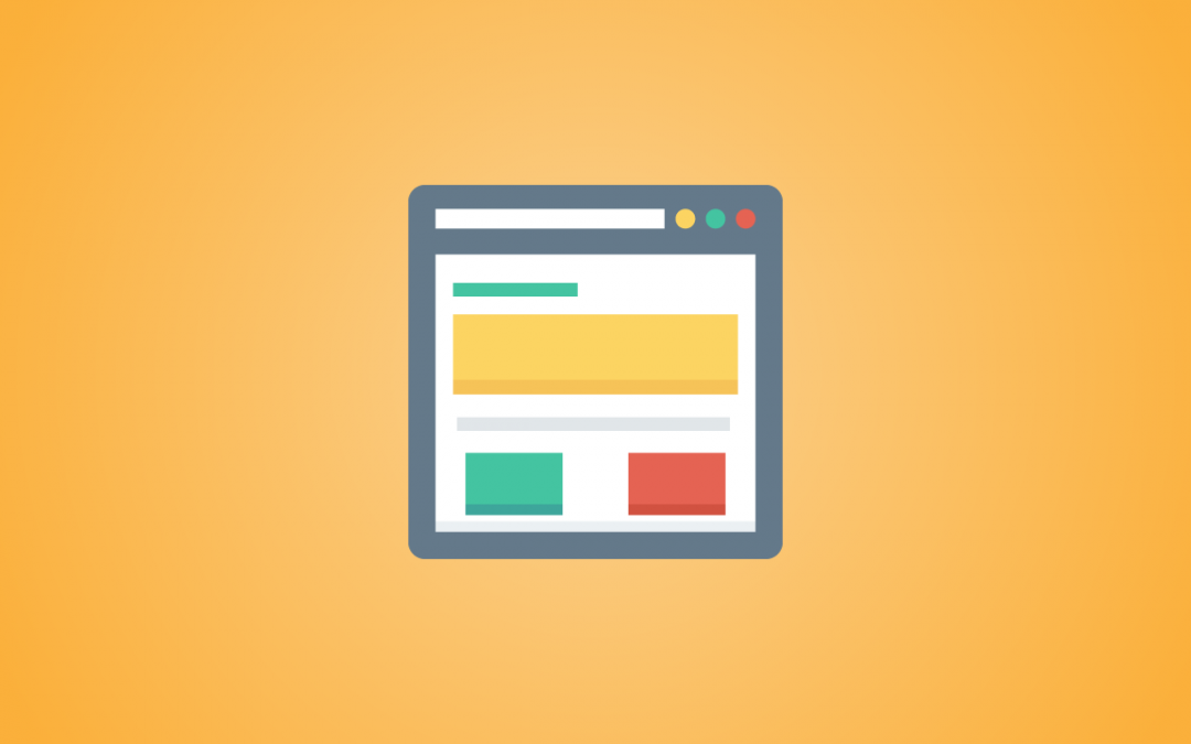 3 Steps to Having Your  Own Website